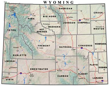 BLM Wyoming